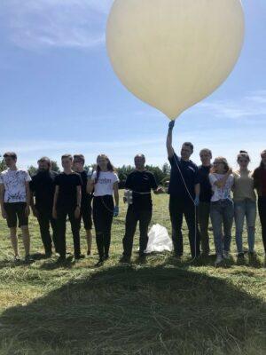CBK PAN Borówiec - Copernicus Project